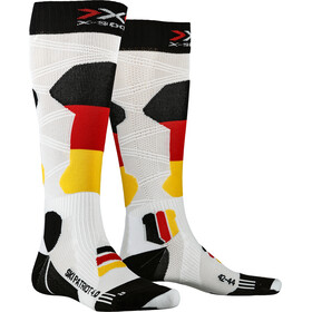 X-Socks Ski Patriot 4.0 Strømper, germany